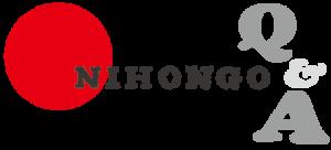NIHONOGO Q & A
